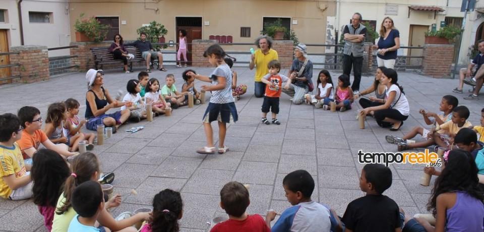 Formia / Il Cancello delle Favole, il festival teatrale per ragazzi a cura del Bertolt Brecht