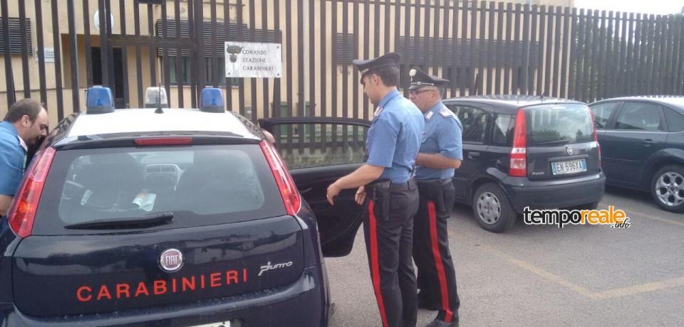 Piedimonte San Germano / Tentata estorsione ad una donna in centro, 24enne arrestato