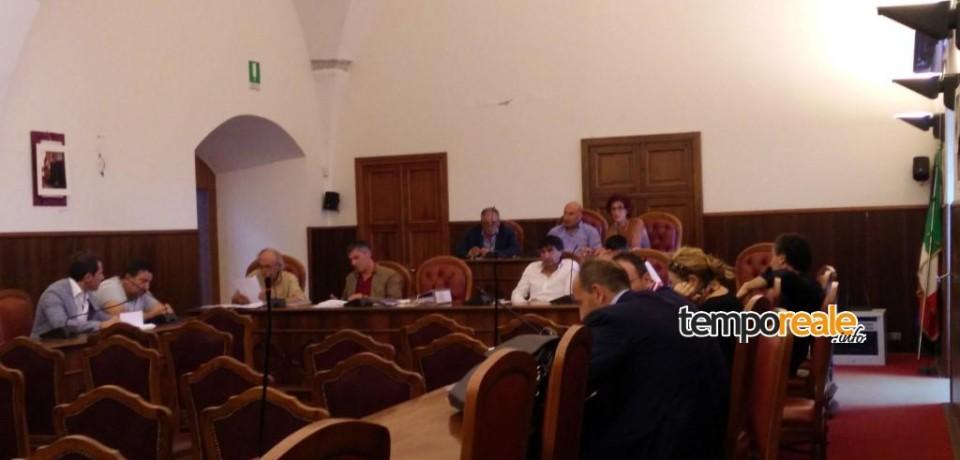 Minturno / Il Piano Antenne torna in consiglio comunale per l'approvazione