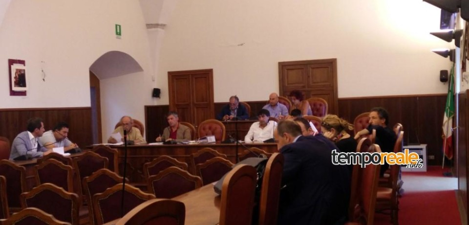 Minturno / Piano Antenne, Polab già al lavoro: consiglio comunale entro 10 giorni