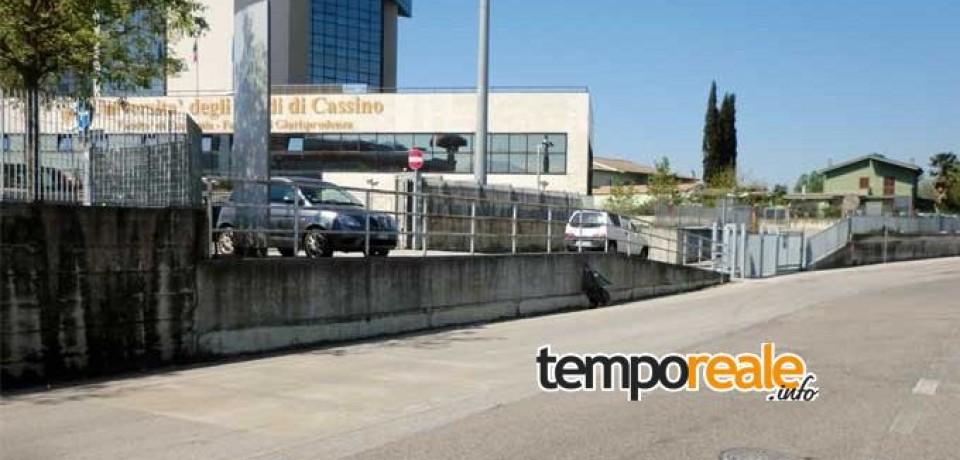 Cassino / Senso unico in Via Sant'Angelo, il TAR respinge il ricorso di due commercianti