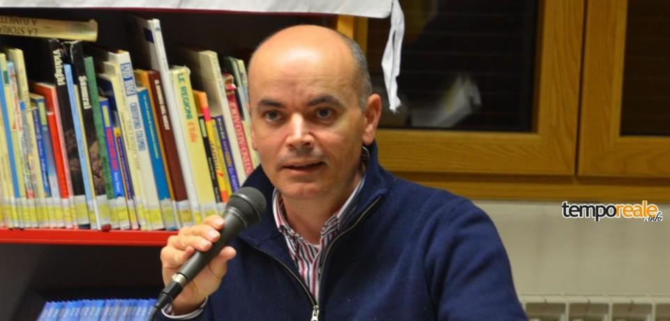 """Formia / """"Sanità, parliamone"""", sabato l'incontro con Giovanni Del Giaccio"""