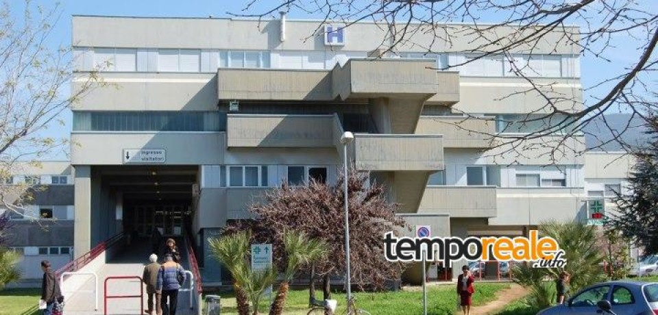 """Terracina / Ospedale """"Alfredo Fiorini"""", oggi una conferenza stampa"""