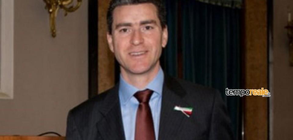 Ceccano / Roberto Caligiore è il nuovo sindaco: al ballottaggio batte Compagnoni