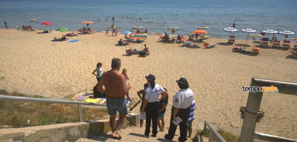 Gaeta / Autorizzazioni balneari, prime scaramucce a Sant'Agostino