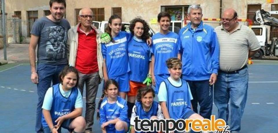 Castelforte / Sport e sociale, la soddisfazione degli organizzatori