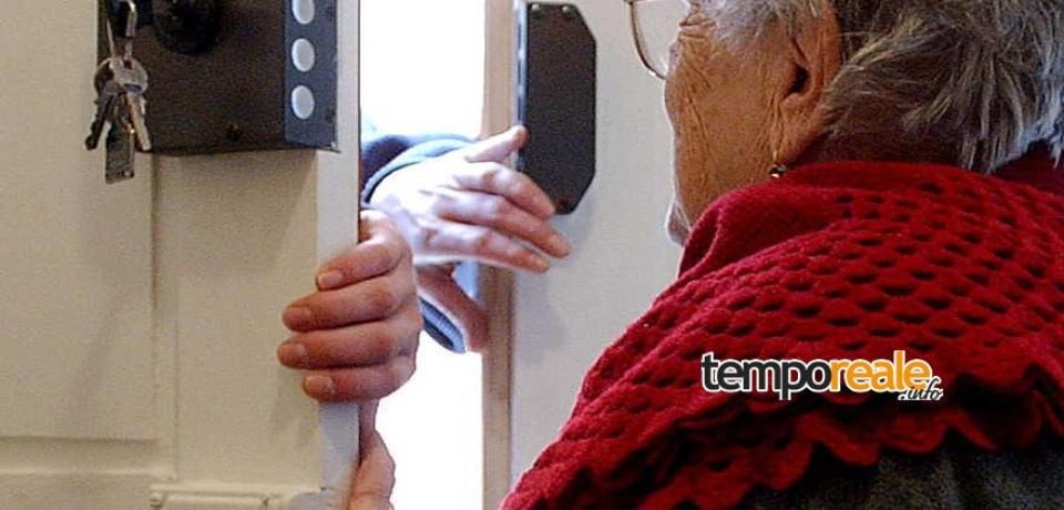 Cassino / Truffe agli anziani, Carabinieri in azione