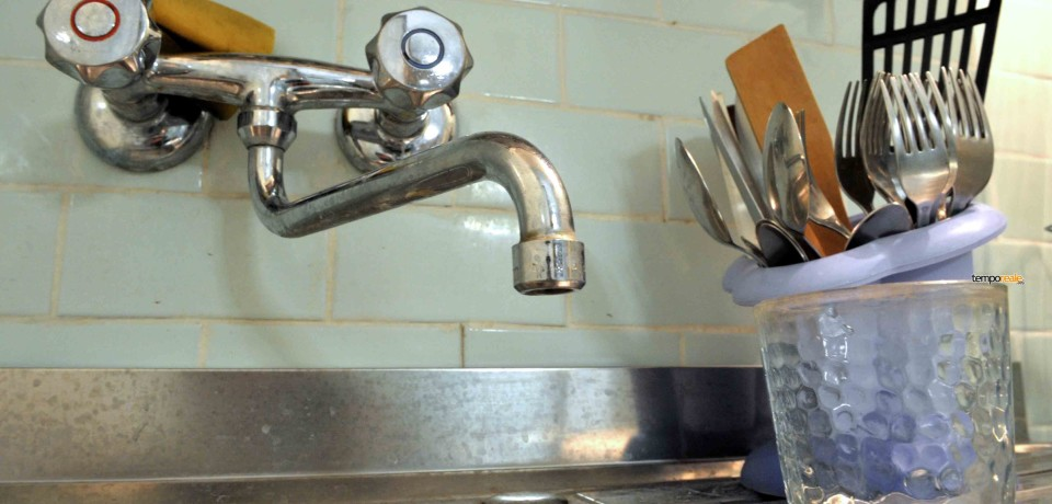 Minturno / Residenti ancora senza acqua dopo tre giorni