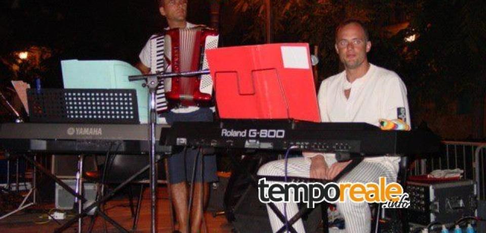 """Latina / """"La Maglia della Salute"""" in concerto al Tulum per inaugurare un'estate di musica live"""