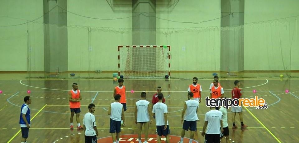 Calcio a 5 / La Virtus Fondi punta ai play off e la Gymnastic Fondi scatenata sul mercato