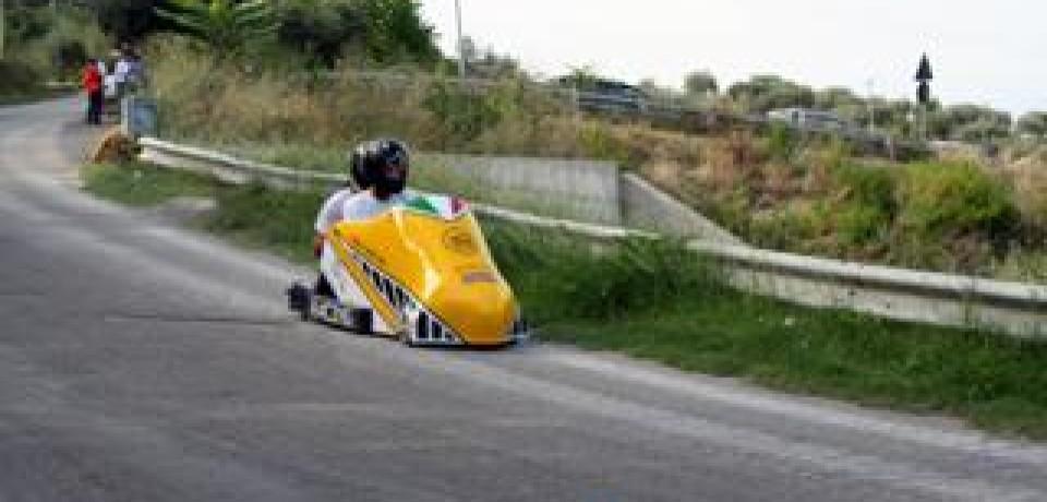 Cassino / Torna il Campionato di carrozzelle su cuscinetti