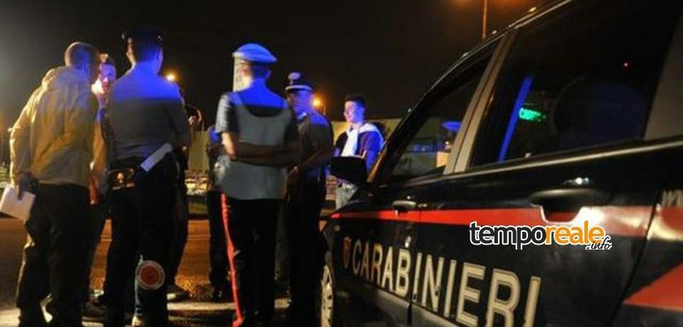 Minturno / Maxi rissa a Scauri, 5 arresti