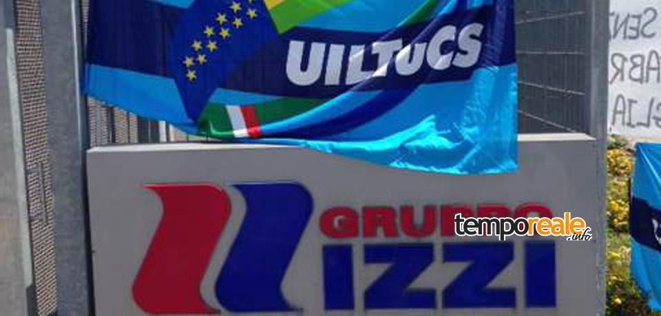 Fondi / Cedis Izzi e Coop Pulynet, Uiltucs chiede incontro urgente al giudice