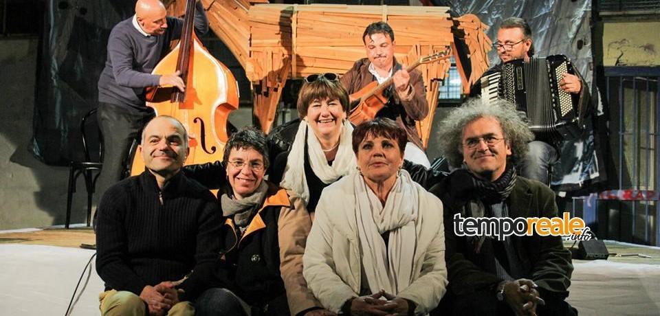 Formia / Il Teatro Bertolt Brecht riconosciuto dal Ministero dei Beni e delle Attività Culturali
