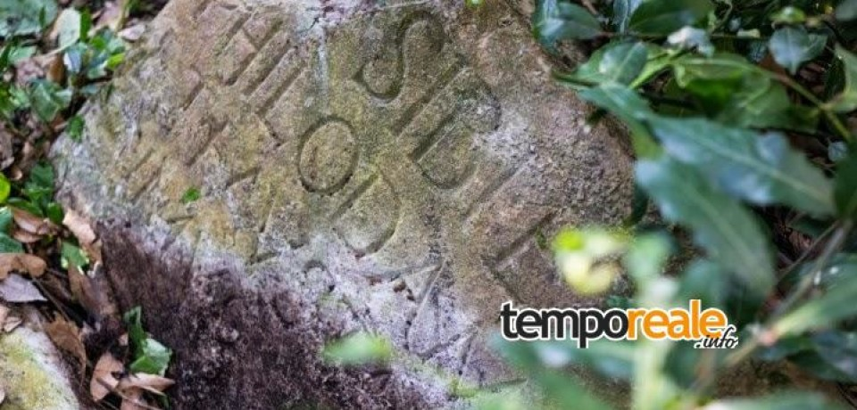 """Minturno / Caso reperti archeologici """"scippati"""", torneranno al comprensorio di Minturnae"""