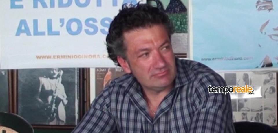 """Minturno / Erminio Di Nora: """"No all'impianto di mitilicoltura"""""""