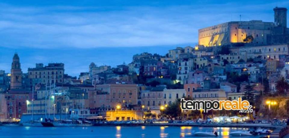 Gaeta / Parte il servizio navetta per il centro storico di Sant'Erasmo