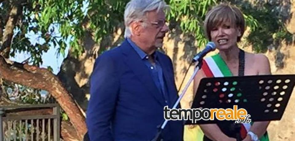 Pico rende omaggio a Tommaso Landolfi e premia Giancarlo Giannini, successo per l'evento