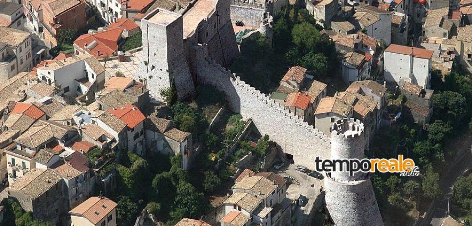 Itri / Gestione del castello, il vicesindaco annuncia le dimissioni