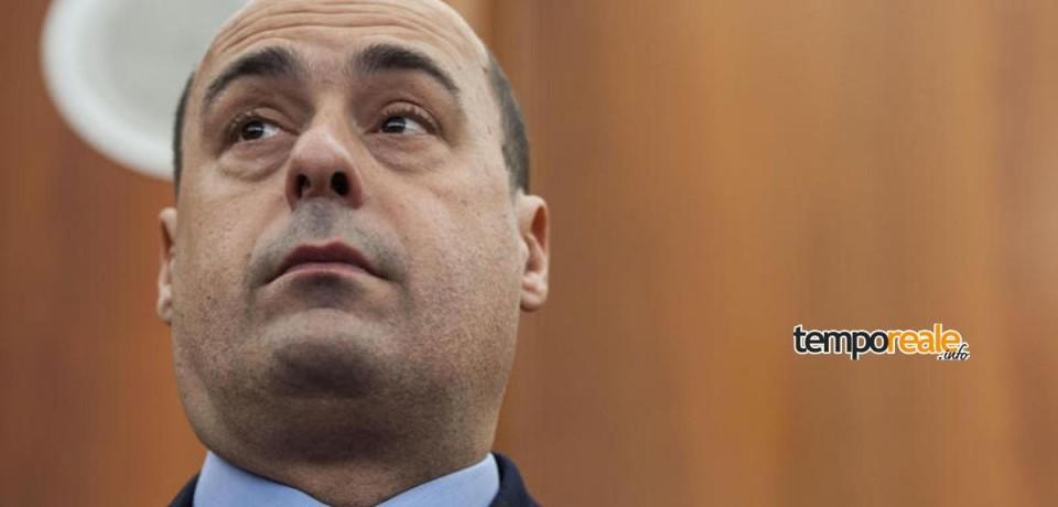 Ipab Gaeta, altra grana per Zingaretti: per Cantone va sospeso