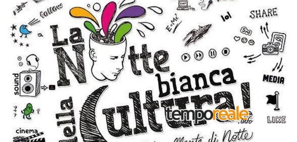 Cassino / Notte Bianca della Cultura: negozi aperti fino alle 4 del mattino di domenica