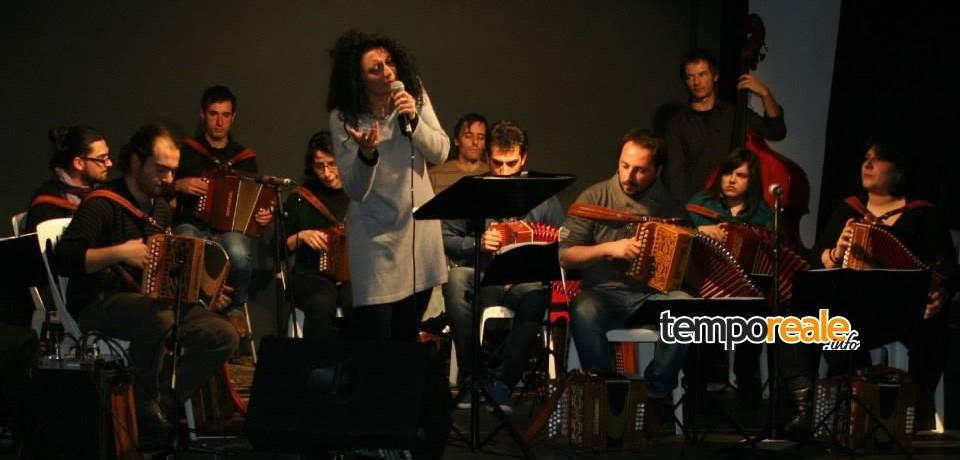Cassino / Dopo l'Expo, l'Orchestra Bottoni si esibisce al Teatro Romano