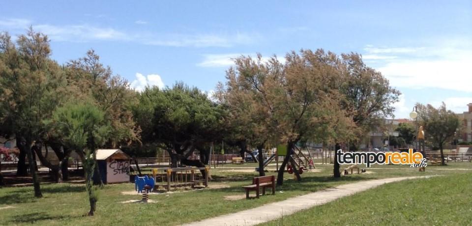 """Minturno / """"Impariamo a mangiare"""", l'evento al Parco Recillo"""