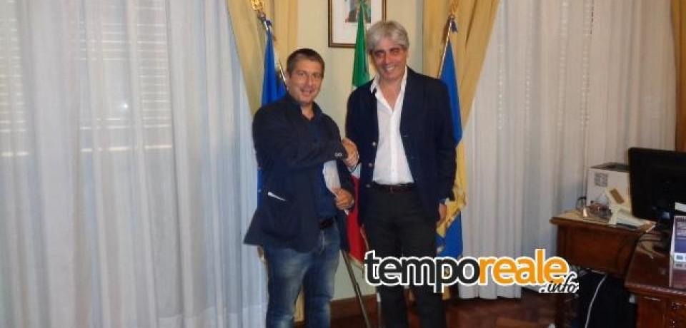 Frosinone / Firmata la convenzione tra Provincia e Università di Cassino per migliorare l'offerta formativa