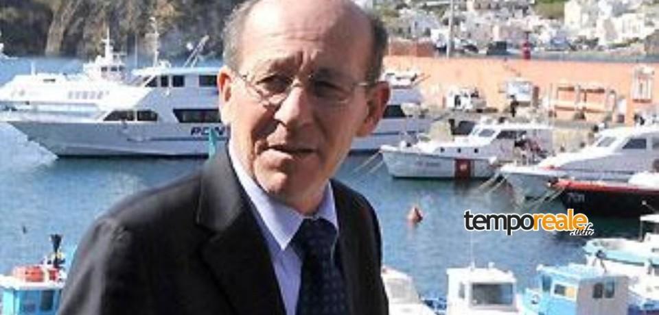 Ponza / La corte dei conti mette in mora i vertici dell'amministrazione Porzio