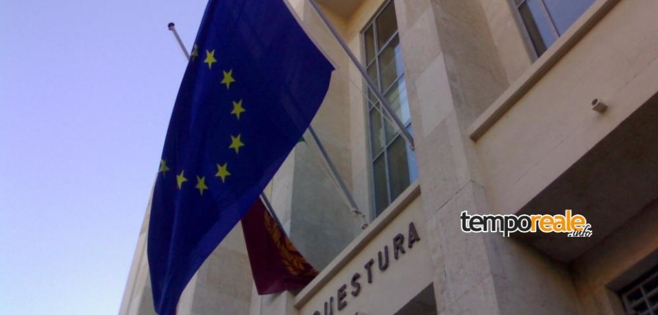 Latina / Il questore De Matteis dirigerà l'ispettorato della camera dei deputati