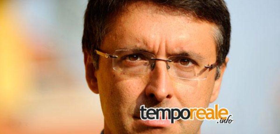 Gaeta / Il presidente dell'anticorruzione Raffaele Cantone presenta il suo nuovo libro
