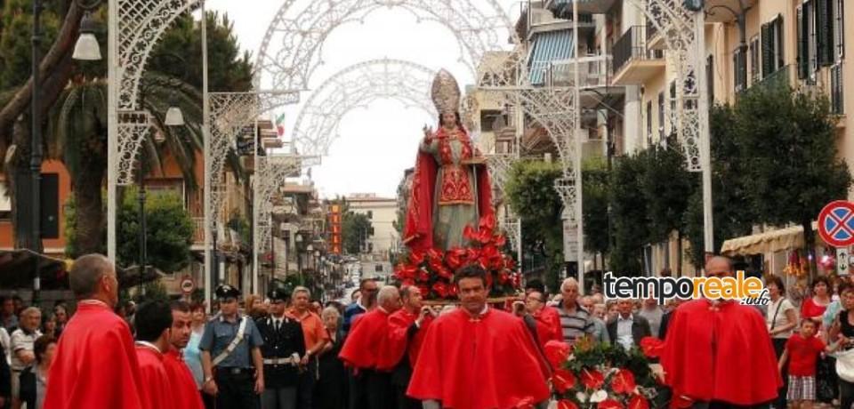 Formia / Festeggiamenti di Sant'Erasmo in diretta tv su Teleuniverso