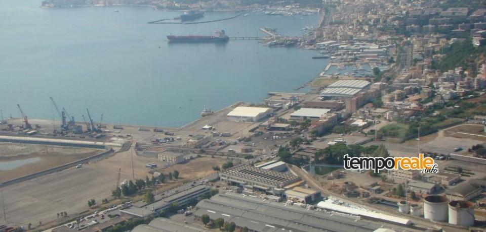 Porto di Gaeta, numeri positivi sul traffico delle merci