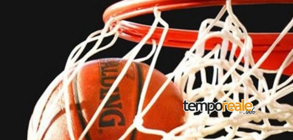 Frosinone / Basket, serie D: L'Academy ci prova ma ad avere la meglio è Ciampino