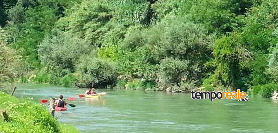 Castelforte / Pesca e Pagaia al Garigliano, al via la terza edizione