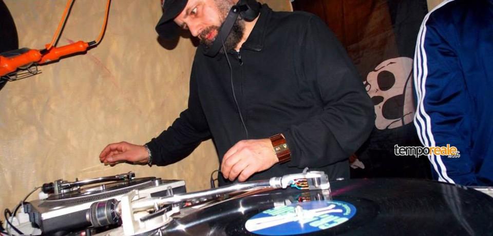 """Formia / In uscita """"Sun 68"""", il nuovo singolo del dj Claudio Iacono con remix di Enrico Santamaria"""