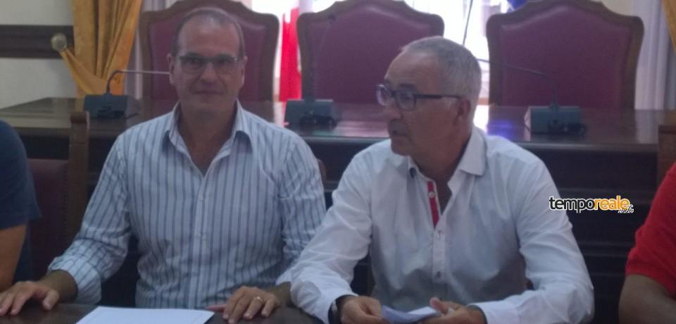 Gaeta / Raffaele Matarazzo è il nuovo assessore ai lavori pubblici. In arrivo altri cambi in giunta