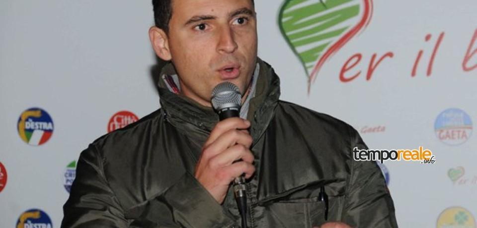"""Gaeta / L'attacco del Movimento Progressista: """"Leccese è fuggito o è stato cacciato?"""""""