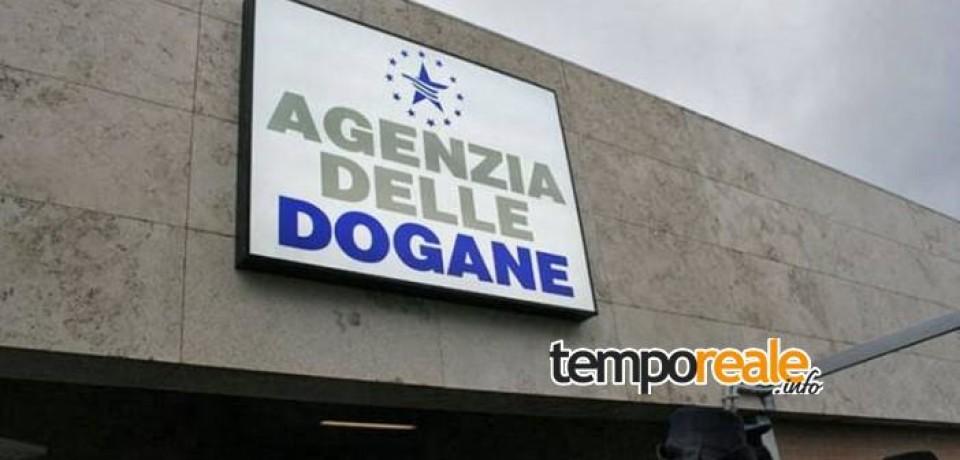 Terracina / La Dogana a forte rischio di chiusura per un problema di ubicazione