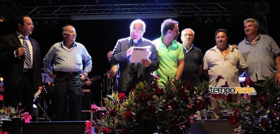 Minturno Musica Estate, l'11^ edizione nel ricordo di Don Elio Persechino