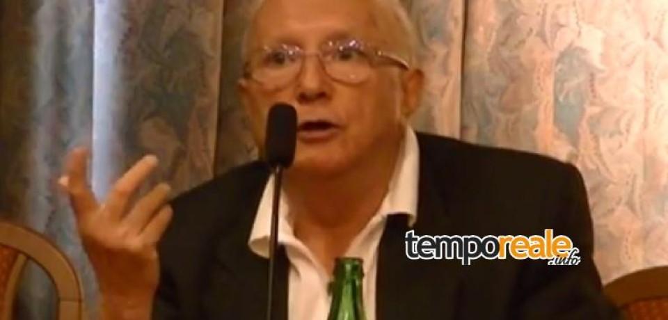 Formia / Associazione Caponnetto esce dall'osservatorio sulla criminalità