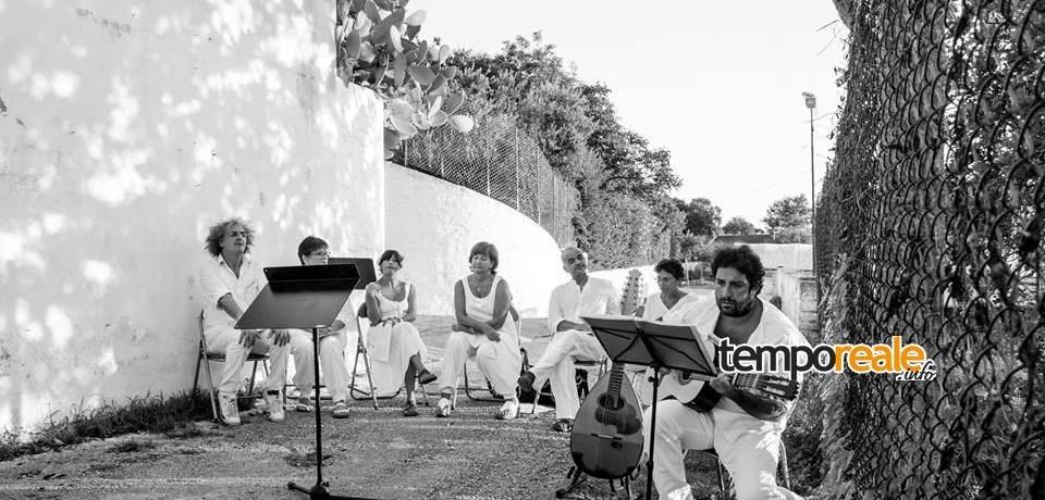 Formia / Si conclude in Festival dei Teatri d'Arte Mediterranei, la città è stata ponte di culture