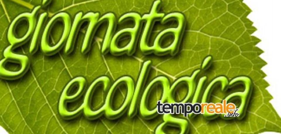 """Castelforte / """"Prendiamoci cura della nostra città"""", la giornata ecologica per le politiche ambientali"""