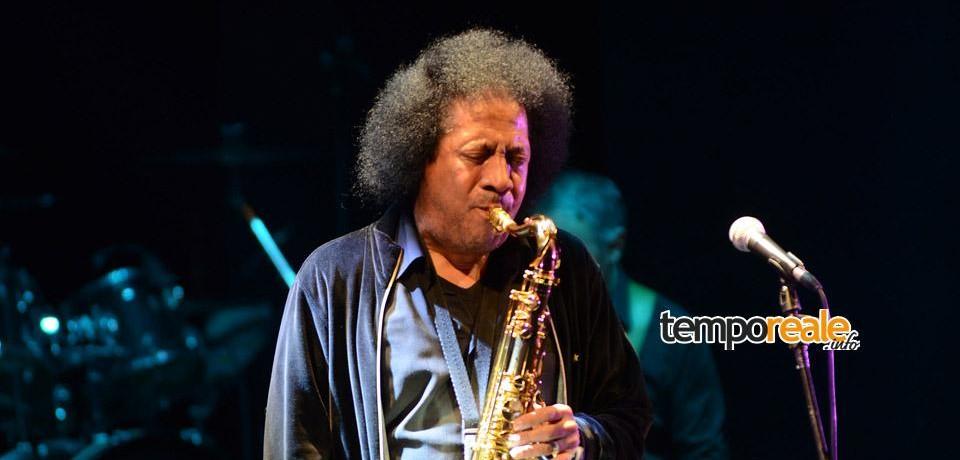 Gaeta Jazz Festival 2015 / James Senese in concerto al Castello Aragonese con i Napoli Centrale