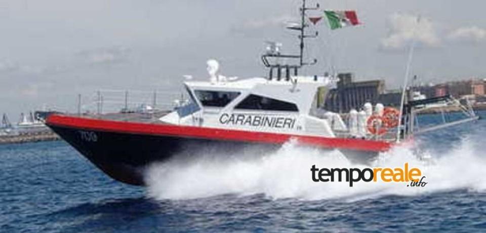 Formia / Obbligato a soggiornare a Napoli, viene individuato nel porto