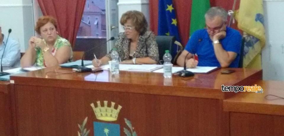 """Castelforte / Caduta dell'amministrazione, il sindaco Gaetano: """"Atto scandaloso contro il paese"""""""