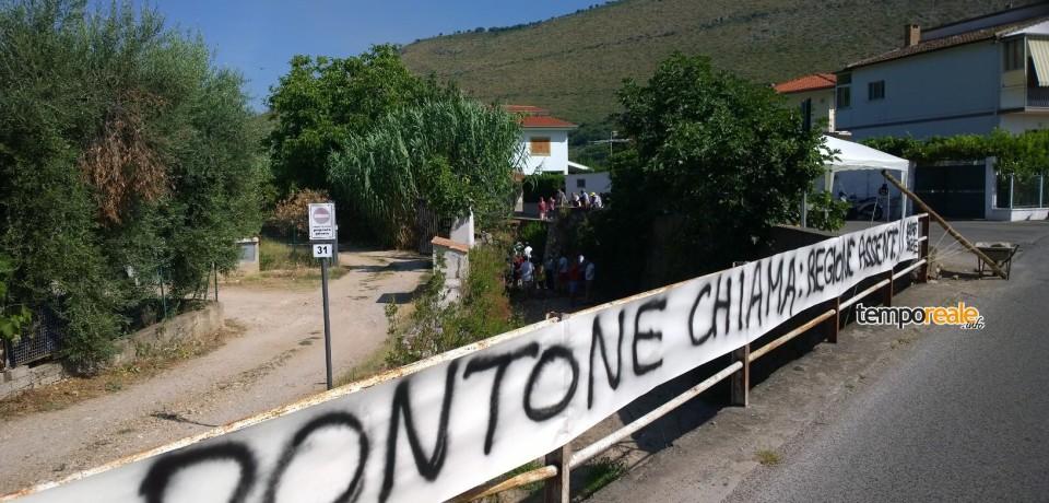 Gaeta / Pontone, dall'Amministrazione Comunale interventi urgenti per la tutela dei cittadini