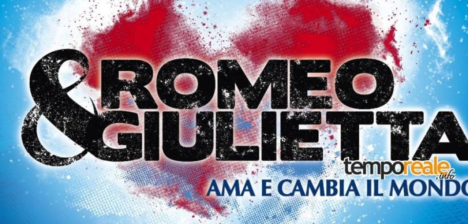 Formia / I ragazzi dell'oratorio di Gianola in scena col Musical Romeo e Giulietta per la Madonna delle Grazie
