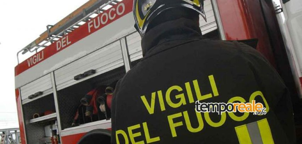 Latina / Carenza mezzi per i vigili del fuoco, la denuncia del sindacato