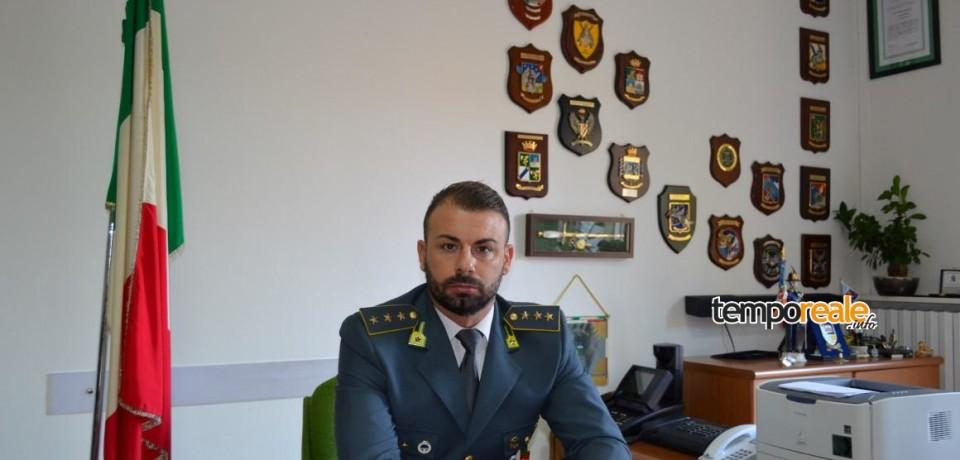 Terracina / Cambio al vertice, il nuovo comandante sarà Daniele Signore